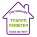 Traders Register Electrician