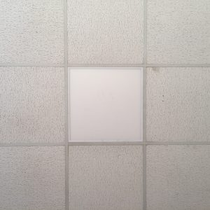 Save Money on Office Lighting with LED Panels